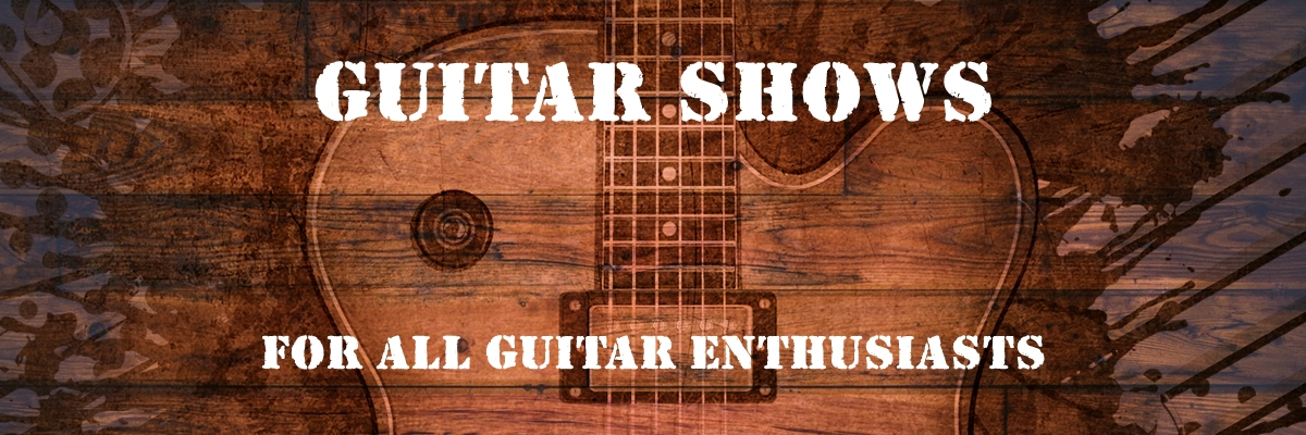 Guitars Shows